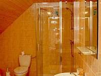 koupelna s toaletou - patro