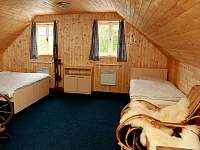 pokoj - 4 lůžka+ přistýlka - Sněžné