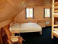 pokoj - 7 lůžek