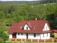 Chalupa k pronájmu - okolí Petroviček