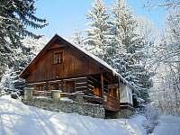 Chalupa Olešnice v Orlických horách - ubytování Olešnice v Orlických Horách
