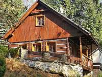 Chalupa k pronajmutí - dovolená  Přírodní koupaliště Radków rekreace Olešnice v Orlických Horách