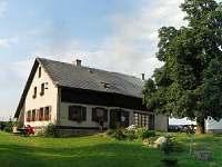 ubytování  v penzionu na horách - Kunvald