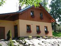 Levné ubytování Koupaliště Rychnov nad Kněžnou Chalupa k pronajmutí - Rampuše