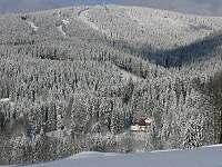 Chalupa Polesí - chalupa k pronájmu - 3 Říčky v Orlických horách