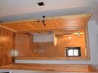 Koupelna přízemí - Heřmanice u Králik