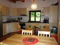 kuchyň - Heřmanice u Králik
