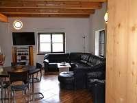 Obývací pokoj vstup
