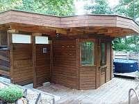 Sauna - Heřmanice u Králik