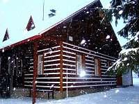 ubytování Ski areál Šerlišský mlýn Chalupa k pronájmu - Orlické Záhoří - Trčkov
