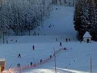 Ski areál Bedřichovka