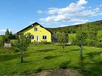 Apartmán na horách - Dolní Orlice