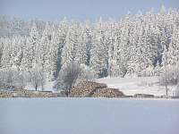 Zima na dohled