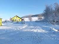 Dolní Orlice Vánoce 2019 ubytování