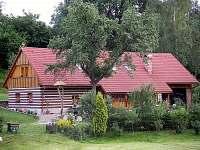 ubytování Ski areál Olešnice v O.h. Chalupa k pronájmu - Bohdašín