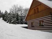 Začíná zima - Bohdašín