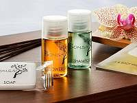 Kosmetická řada Bonsai - Červená Voda