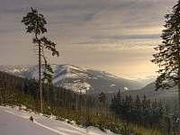 Králický Sněžník - chata k pronájmu Červená Voda
