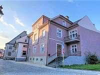 Apartmán na horách - okolí Horní Orlice