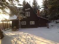 ubytování  na chatě k pronajmutí - Čenkovice