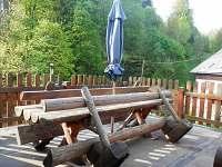Říčky v Orlických horách - chalupa k pronájmu - 25