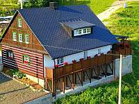 ubytování Ski areál Čenkovice Chalupa k pronájmu - Horní Studénky
