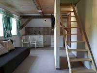 Menší apartmán