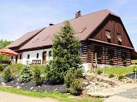 ubytování na chatě k pronajmutí Zdobnice - Souvlastní