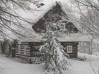ubytování Ski areál Čenkovice Chalupa k pronajmutí - Výprachtice