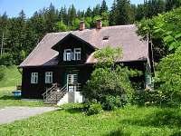 ubytování Červená Voda - Moravský Karlov Chalupa k pronájmu