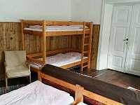pokoj 1 přízemí - Červená Voda - Moravský Karlov