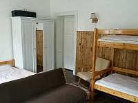 pokoj 1 přízemí