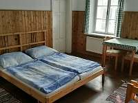 pokoj 2 přízemí