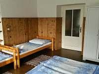 pokoj 2 přízemí - Červená Voda - Moravský Karlov