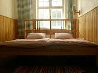 pokoj 4 v patře - Červená Voda - Moravský Karlov