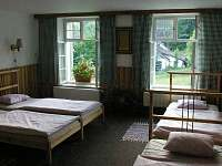 pokoj 5 v patře - chalupa k pronajmutí Červená Voda - Moravský Karlov