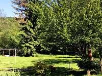 Zahrada - Těchonín