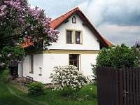 Záhornice - rodinný dům k pronajmutí - 1