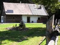 Chalupa k pronájmu - okolí Litic nad Orlicí