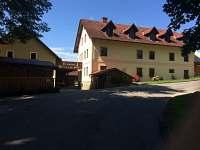 Kunvald ubytování 36 lidí  ubytování