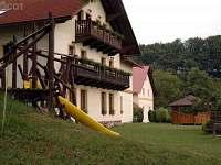 Penzion Statek u sv. Jána - Kunvald -