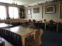 Společenská místnost - Kunvald