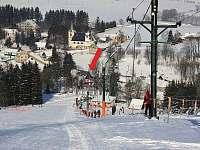 Horská chalupa U Nás - pronájem chalupy - 25 Bartošovice v Orlických horách