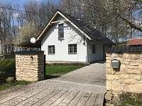 Levné ubytování  Svitavy - rybník Rosnička Chata k pronájmu - Anenská Studánka - Helvíkov