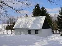 Chata u Otíka Rokytnice v Orlických horách