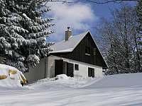 Levné ubytování Koupaliště Kunvald Chata k pronájmu - Rokytnice v Orlických horách
