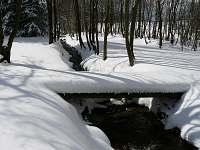 potok za chatou