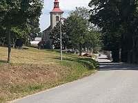České Petrovice - chata k pronajmutí - 42