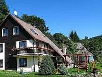 Chata u Náčelníka Čenkovice
