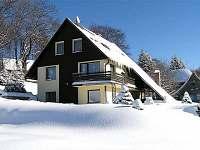 ubytování Ski areál Čenkovice Chata k pronajmutí - Čenkovice